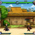 Блич против Наруто (версия 3.3)