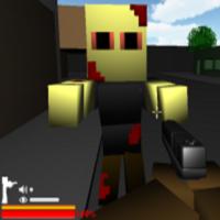 Зомби Блоки (3D)
