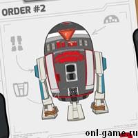 Звёздные войны: Собери дроида