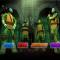 Новые Черепашки-ниндзя (3D)