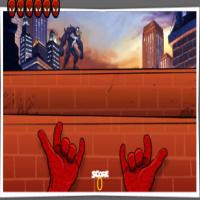 Человек-паук: Тир
