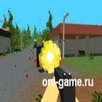 Minecraft (UnitZ) (3D)