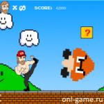 Чак Норрис в видеоиграх